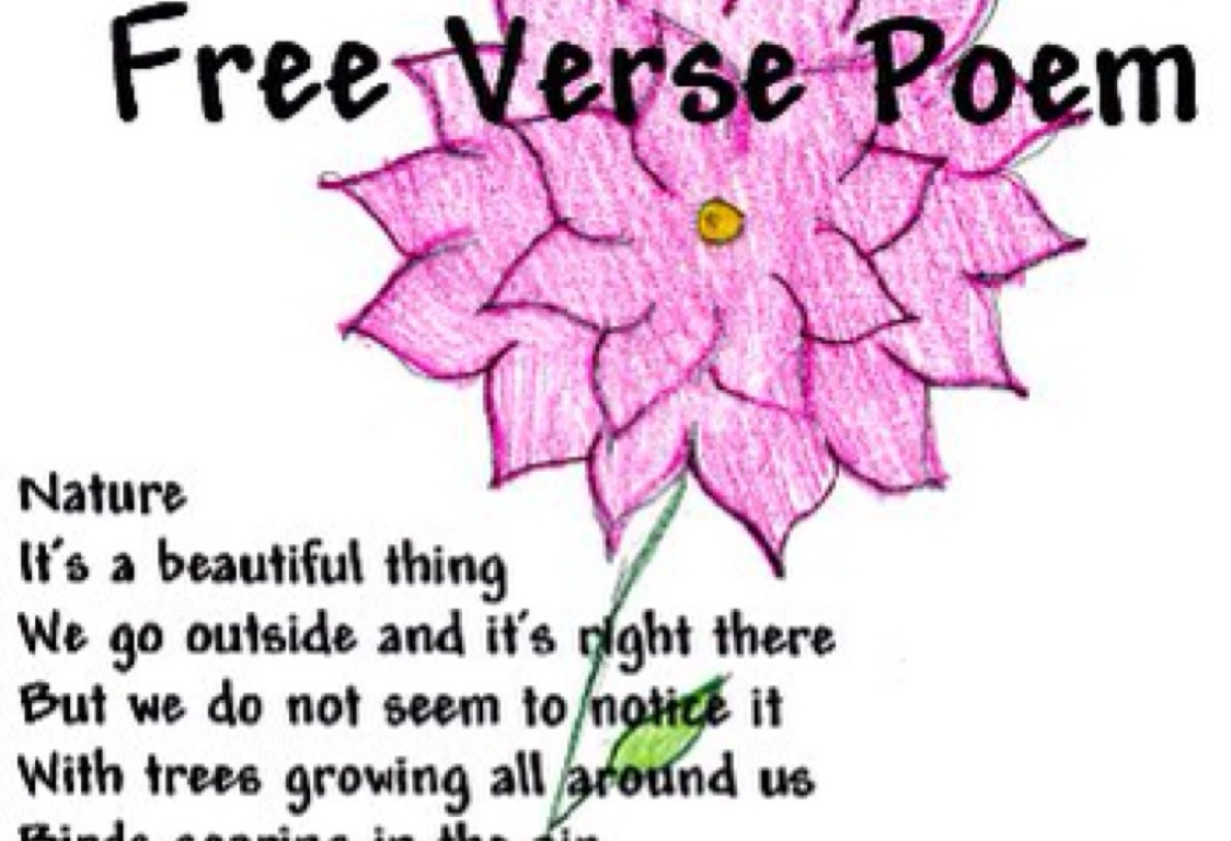 Poetry Vocabulary By Erin Cordero by erincordero