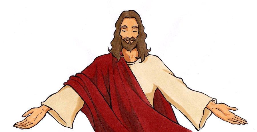 Gospel Righteousness by millievoigtlander