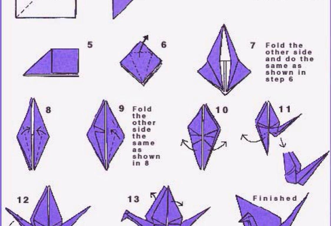 How To Make An Origami Basketball Hoop