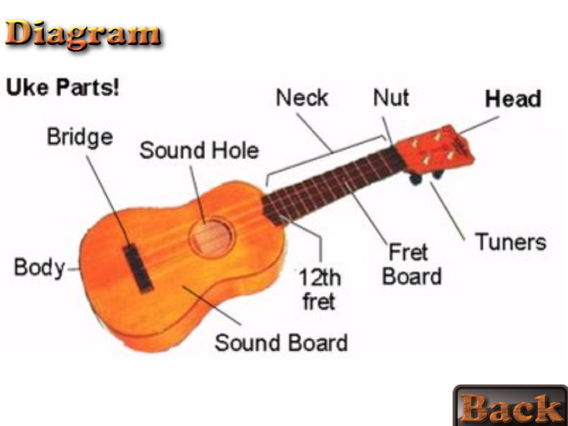 How to play the ukulele by ben harden pooptronica
