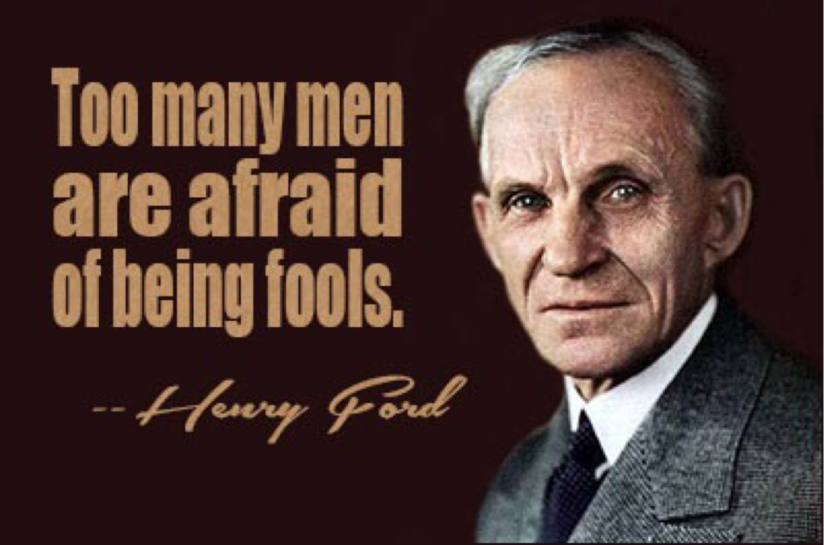 Ford Quote Copy Of Henry Fordmrdeger