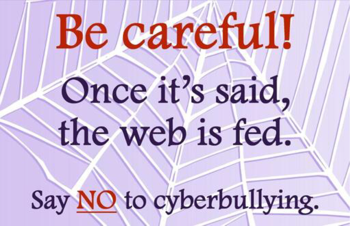 Cyberbullying Quotes Cyberbullyingdanea Applegate