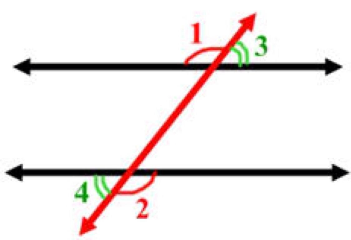 Acute Angle By Miranda Barnett