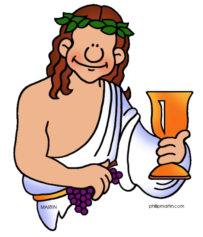 Dionysus by zack yates buycottarizona