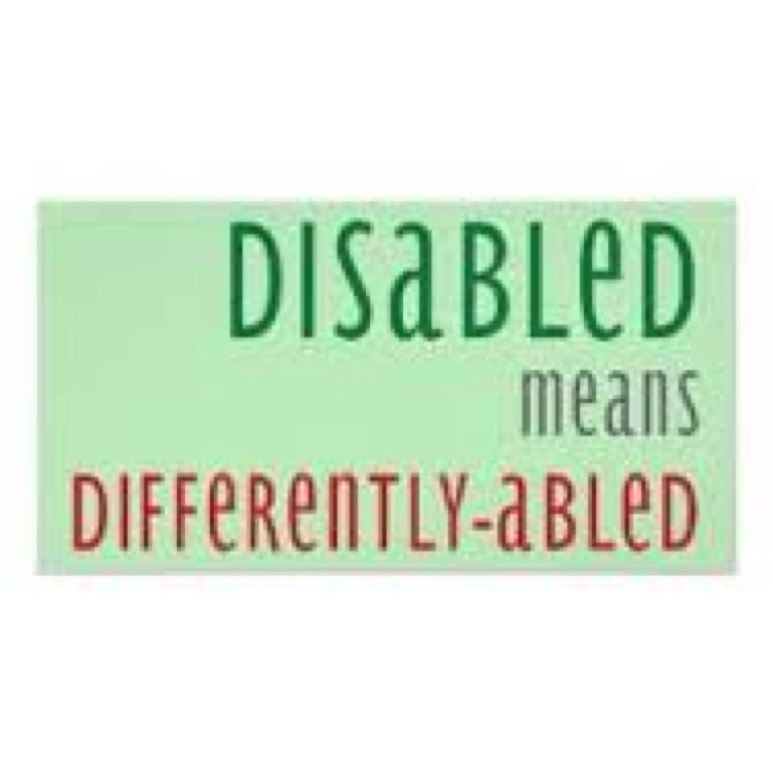 Quotes About Disabilities Intellectual Disabilitytaylor G