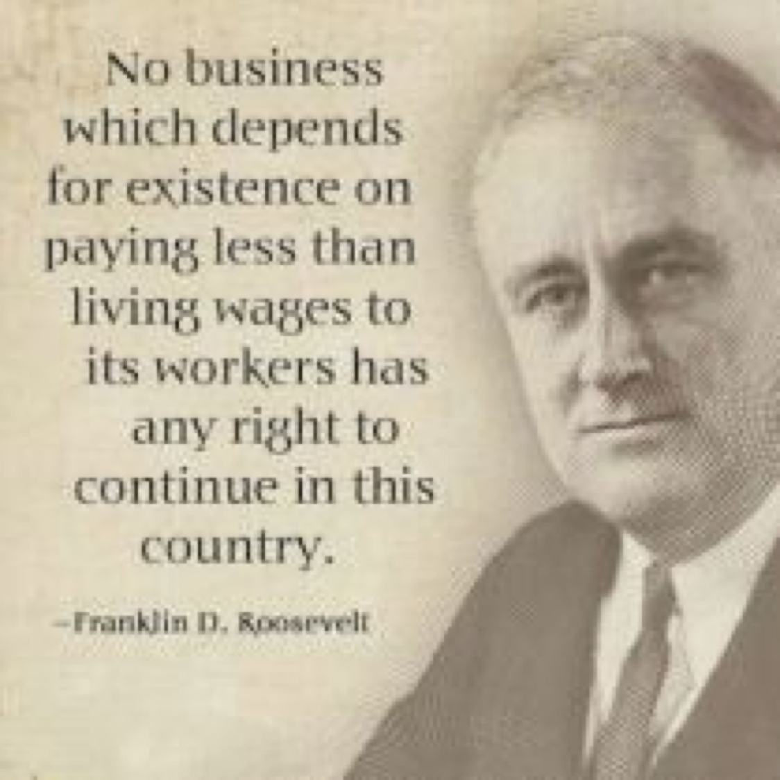Franklin D Roosevelt Quotes The Great Depressionjacob Ryal