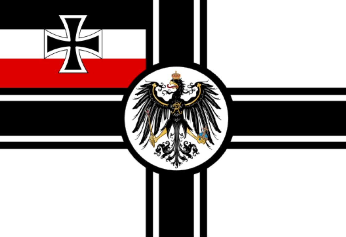 World War 1 German Flag - About Flag Collections