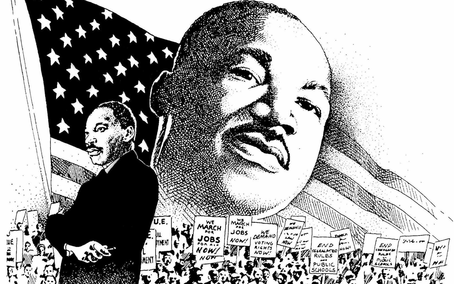 Free coloring pages martin luther king jr - Free Coloring Pages Martin Luther King Jr 19