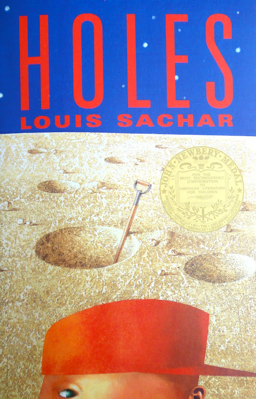 a summary of louis sachars book holes Louis sachar has 62 books on goodreads with 475475 ratings louis sachar's most popular book is holes (holes, #1.