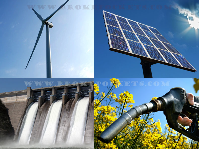 alternative actions and consequences of mercury energy Alternative energy is also catching on in parts of the developing world where it's a necessity, not a choice solar power, for example, is making inroads in african communities lacking power lines.