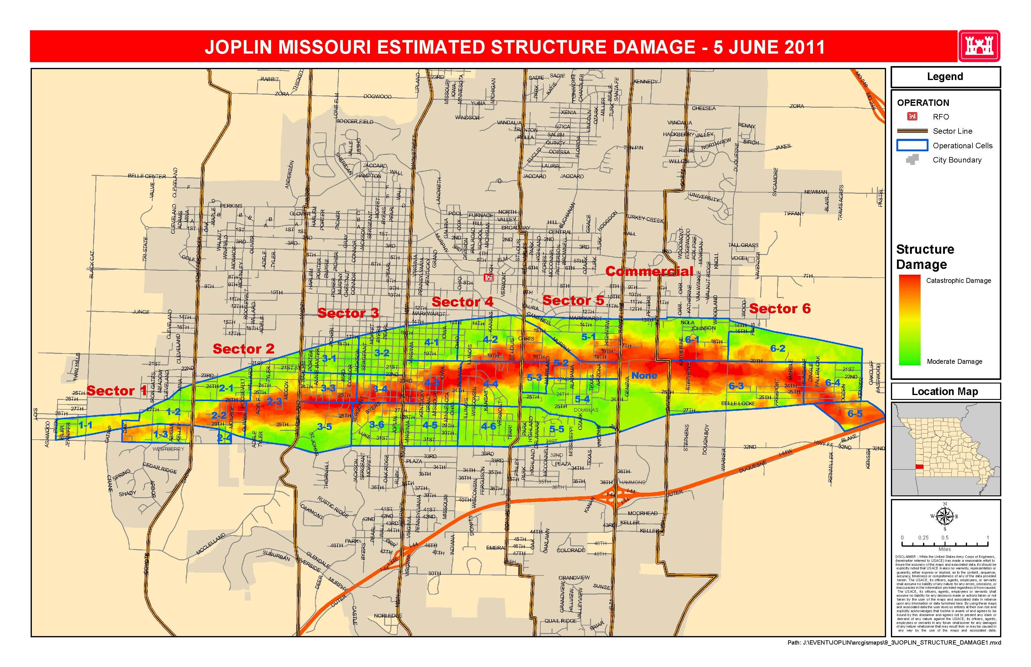 city street map joplin mo image collections