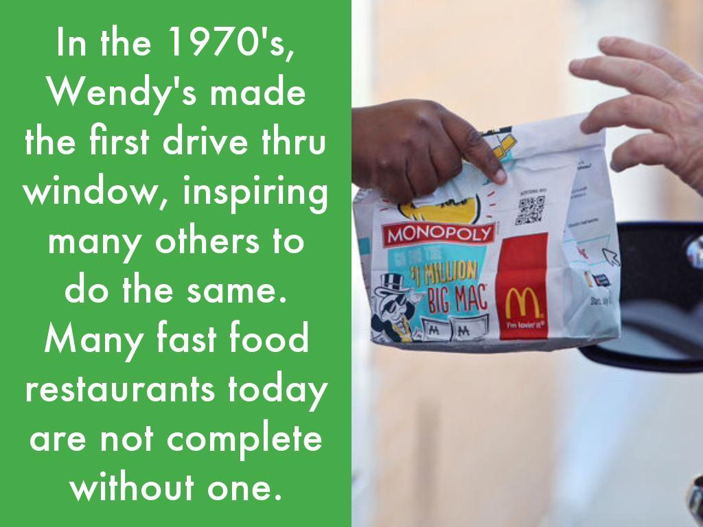 Fast Food Research Project by Samarth Kaushik