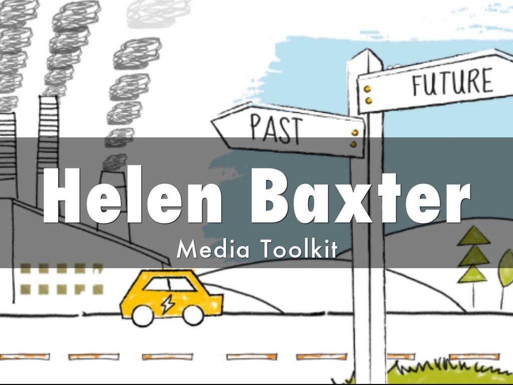 Media Toolkit