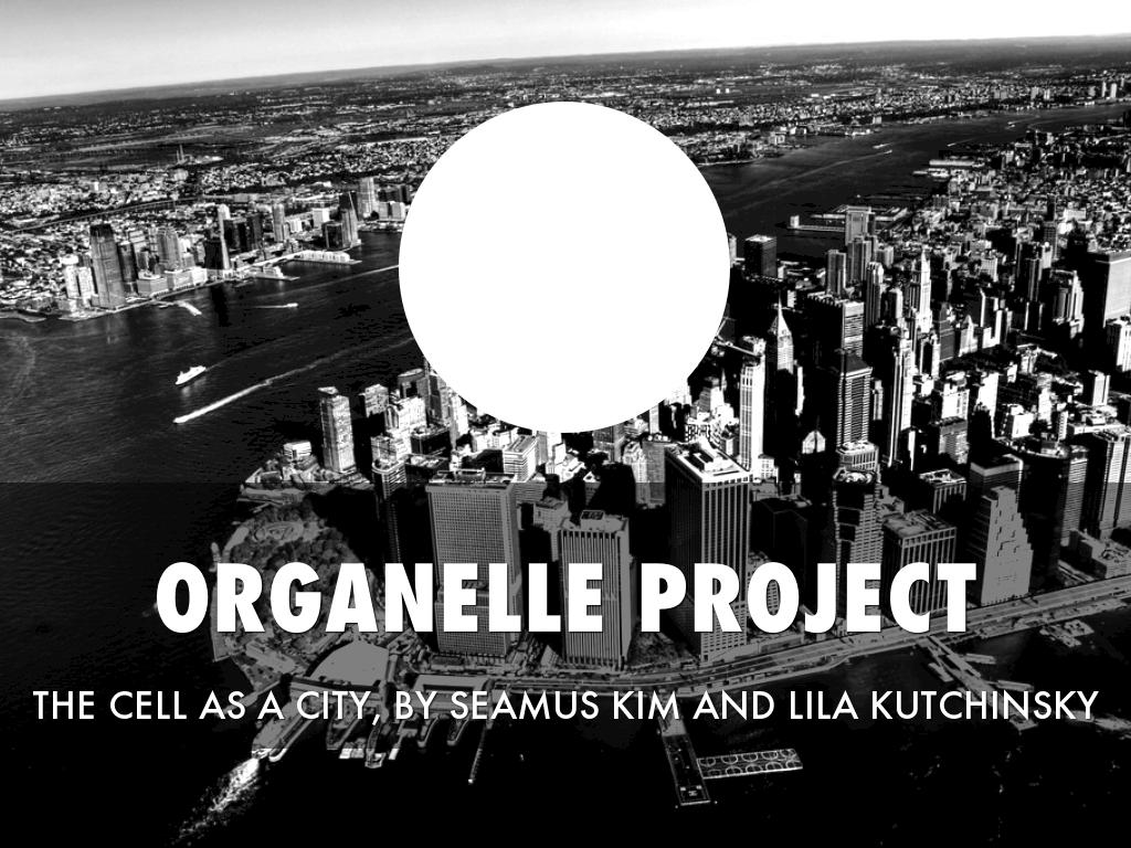 Organelle Project