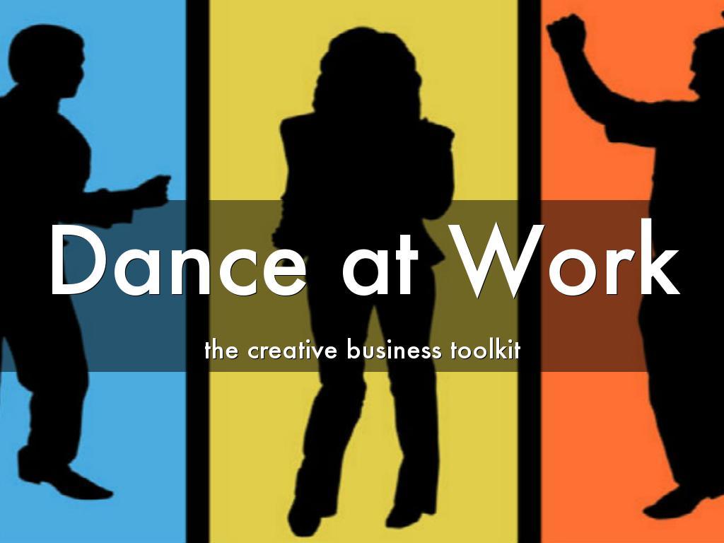 Copia de Dance at Work
