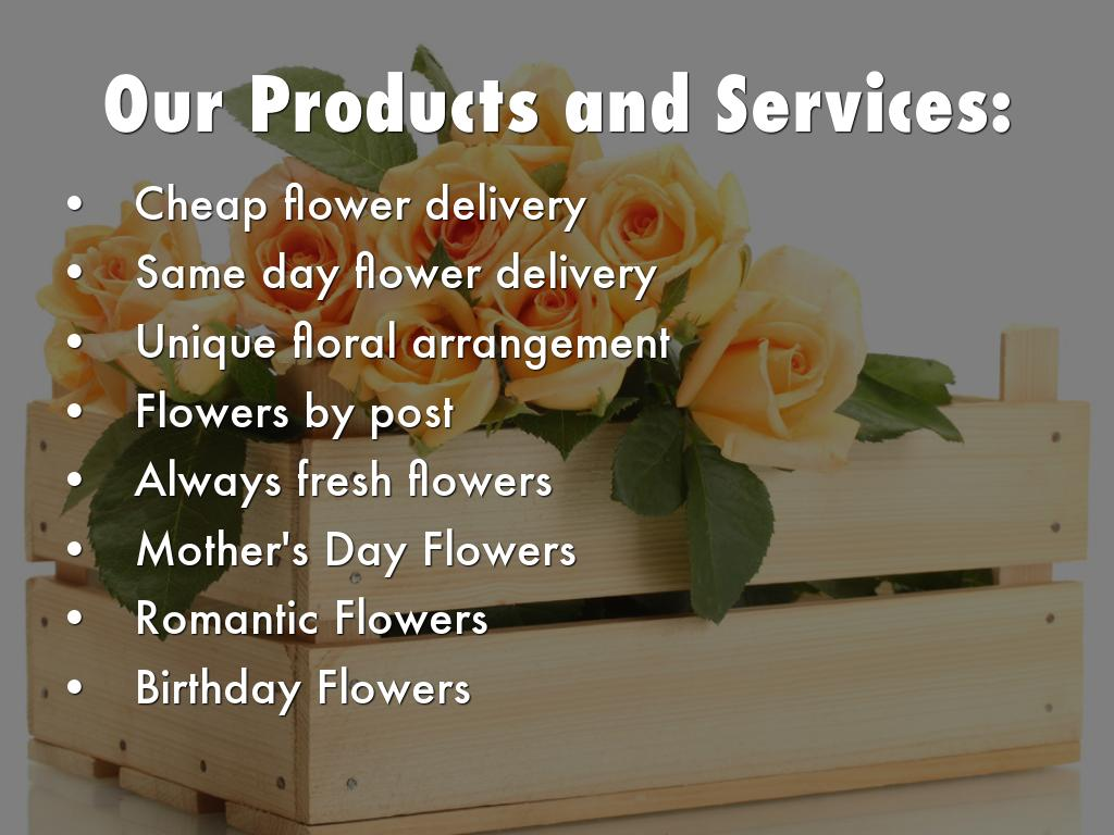 Flower delivery london by alison hart our products and services cheap flower delivery izmirmasajfo