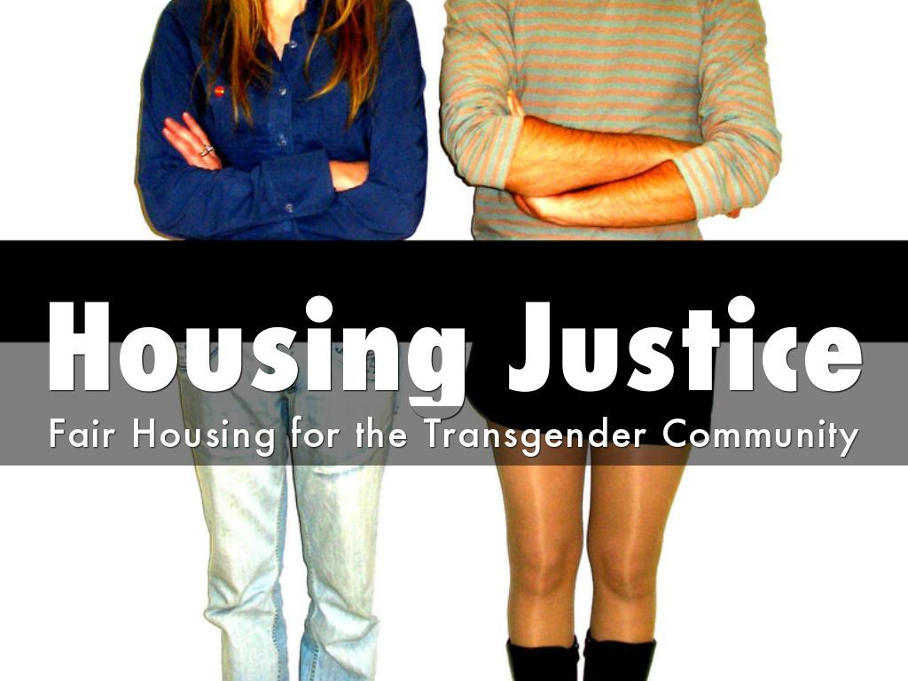 Webinar: Housing Justice