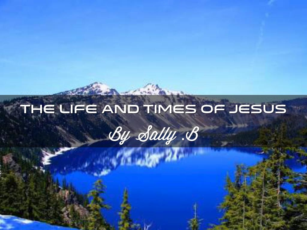 Jesus Blog