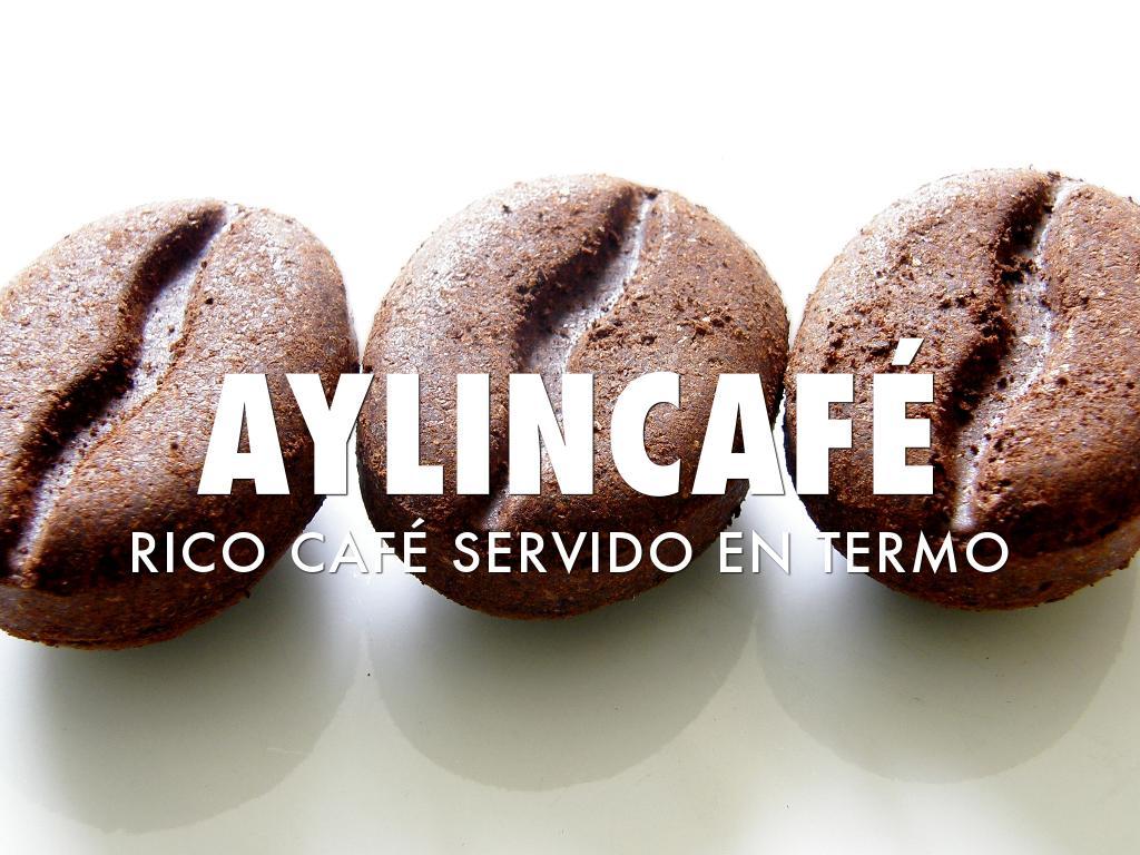 Aylincafe