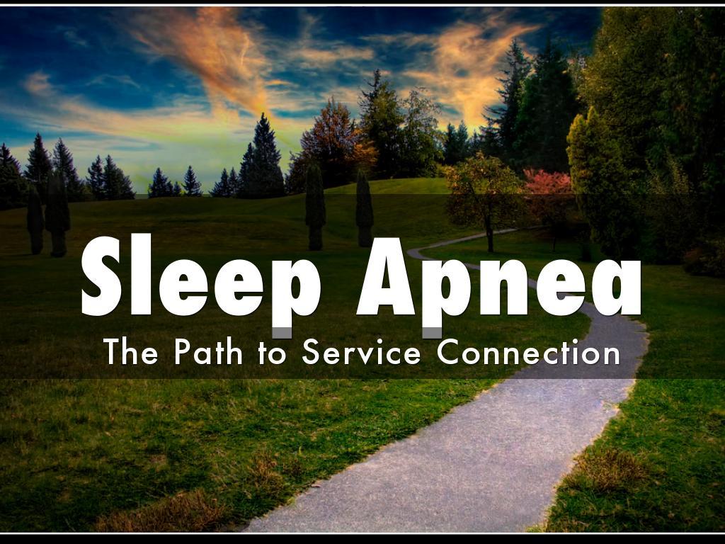 Sleep Apnea 2