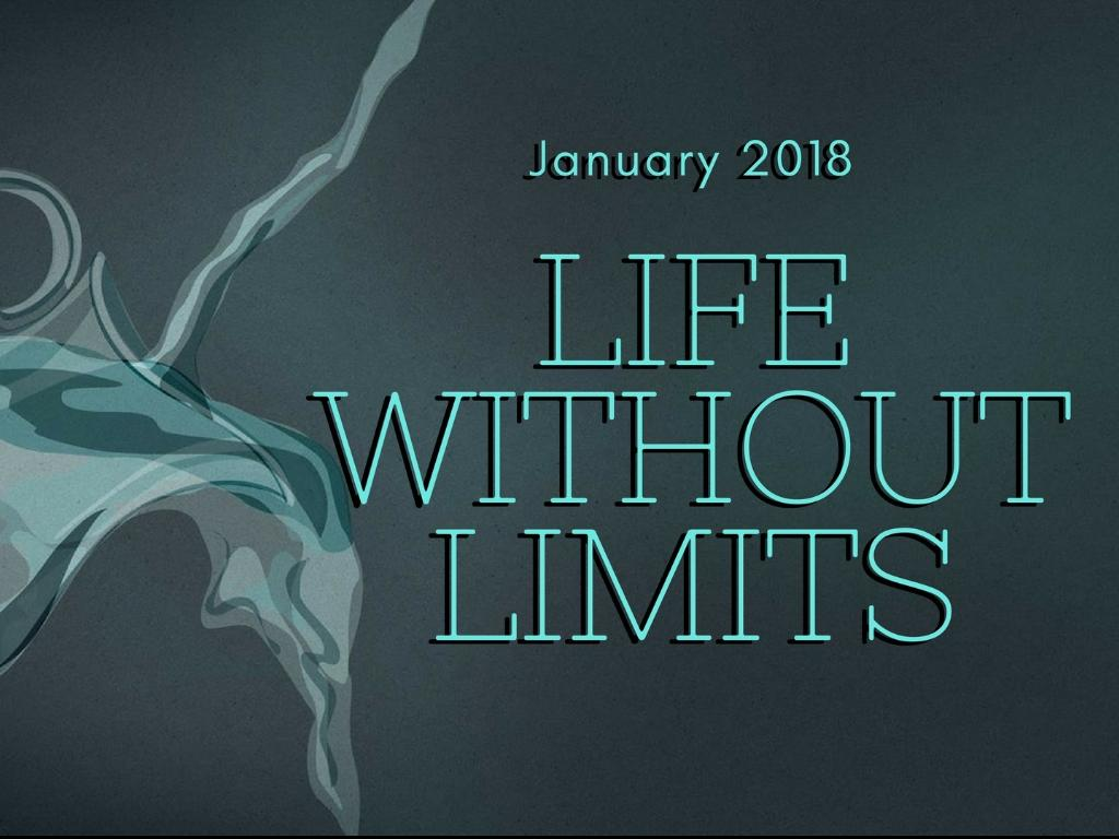 Limitless Grace