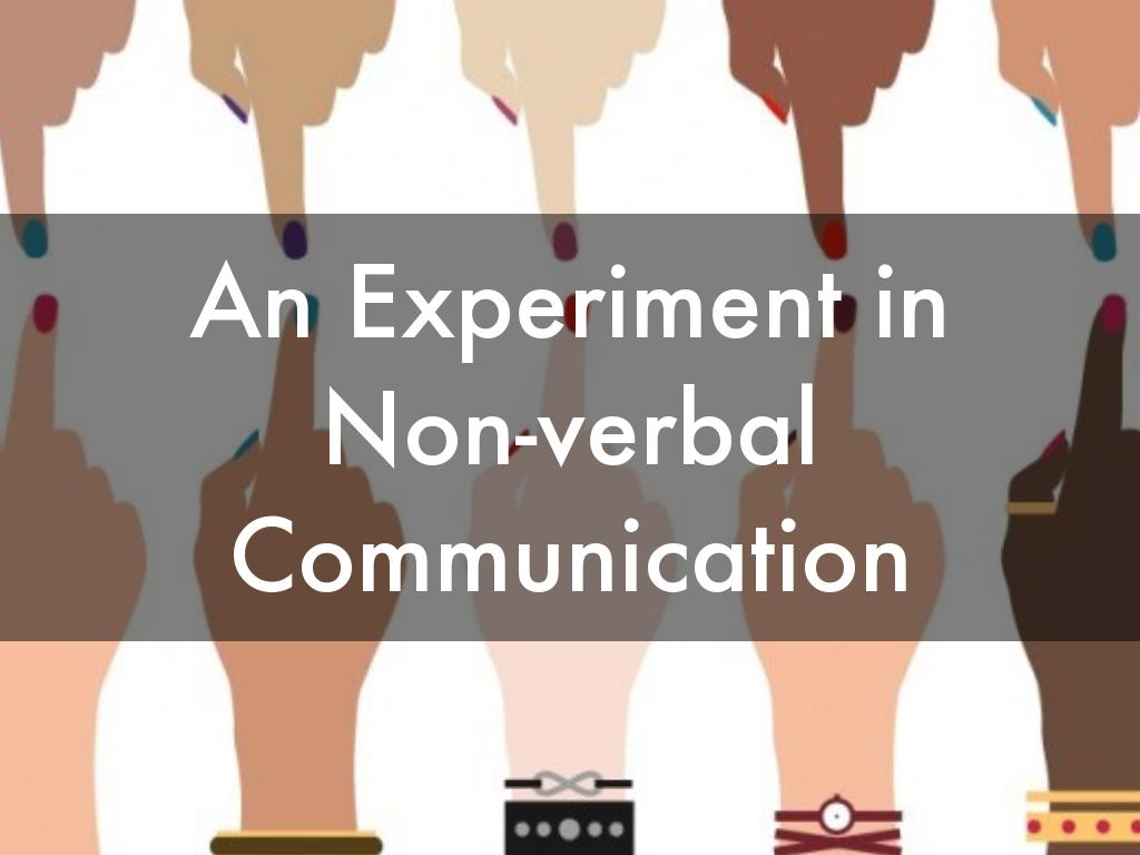 non verbal communication bangladesh and panama Child mind institute 445 park avenue new york, ny 10022 (212)  but until then parents shouldn't overlook the importance of shaping nonverbal communication,.