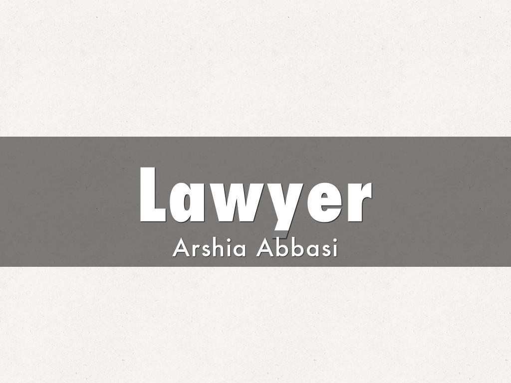 Career Assignment - Arshia Abbasi
