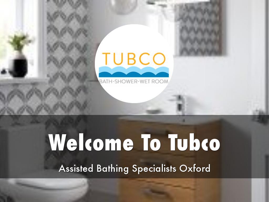Tubco Presentations