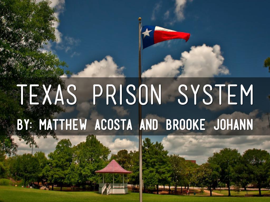 Texas Prisons
