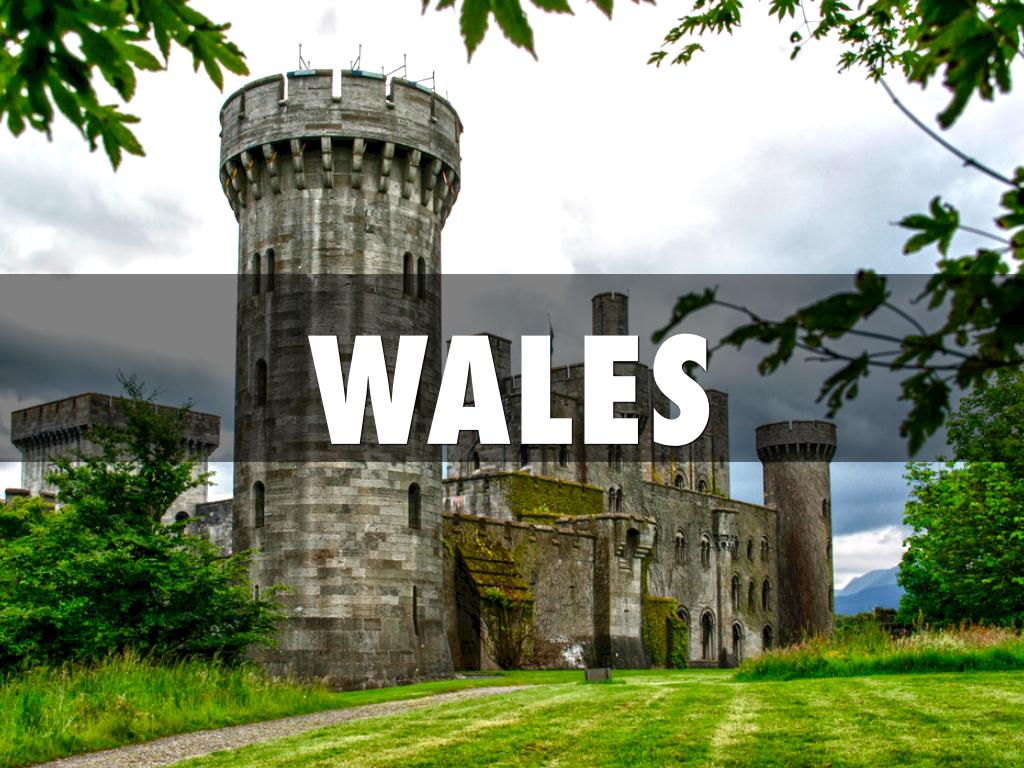 Copy of Wales