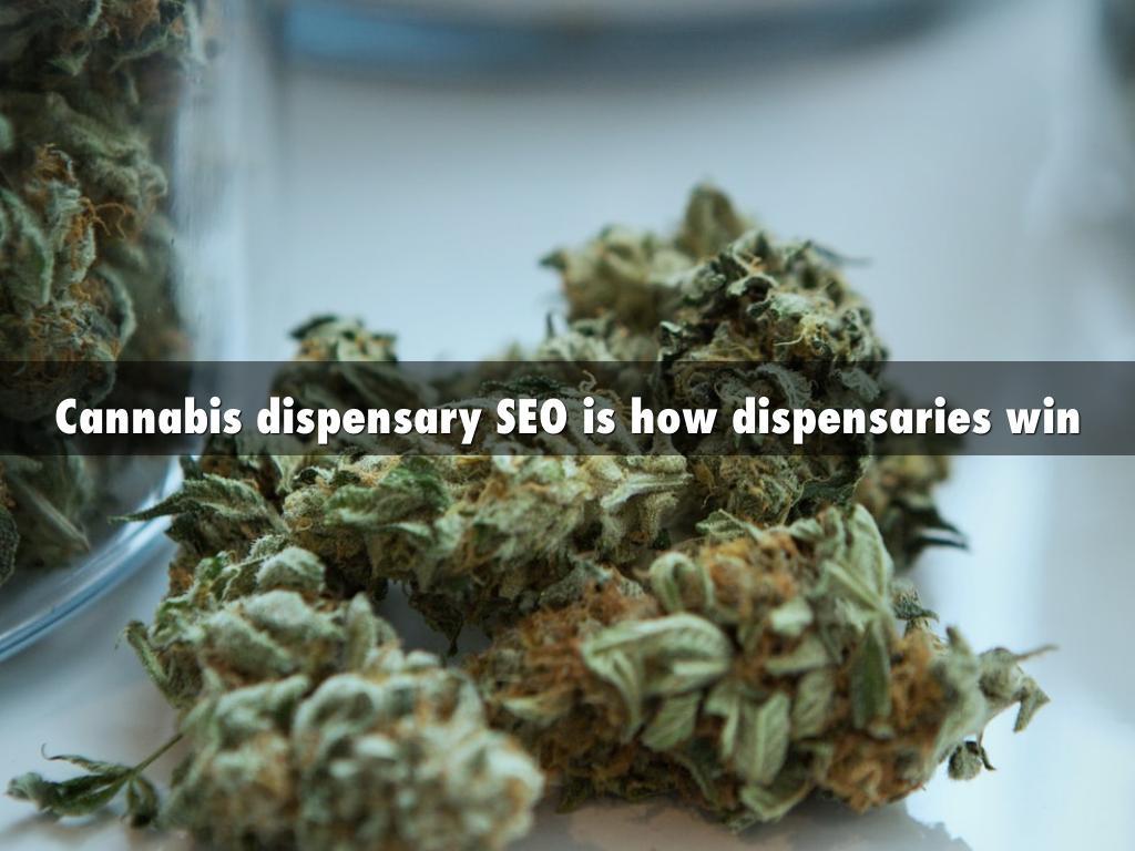 Cannabis dispensary SEO is how dispensaries win