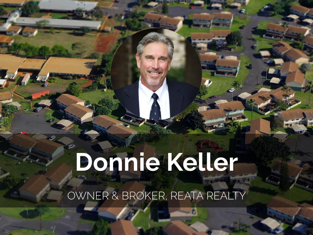 Donnie Keller