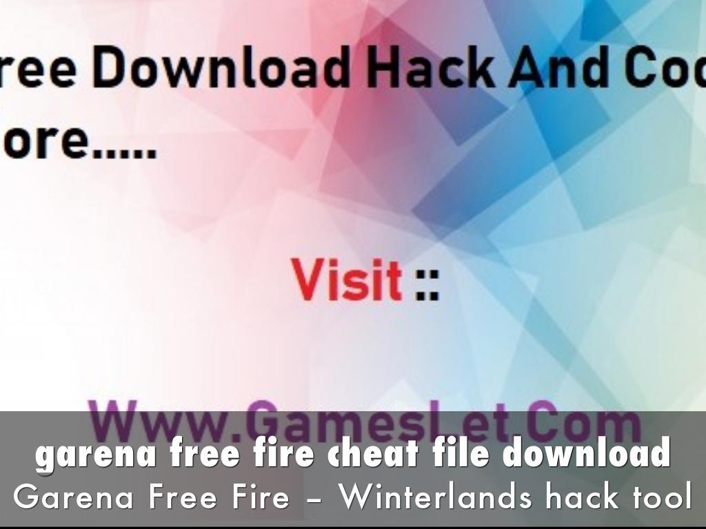 garena free fire hack version unlimited diamond