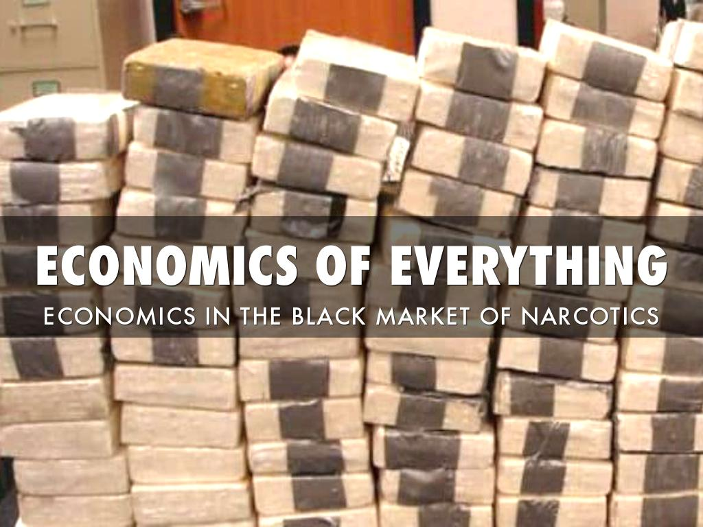 Economic S Of Everything