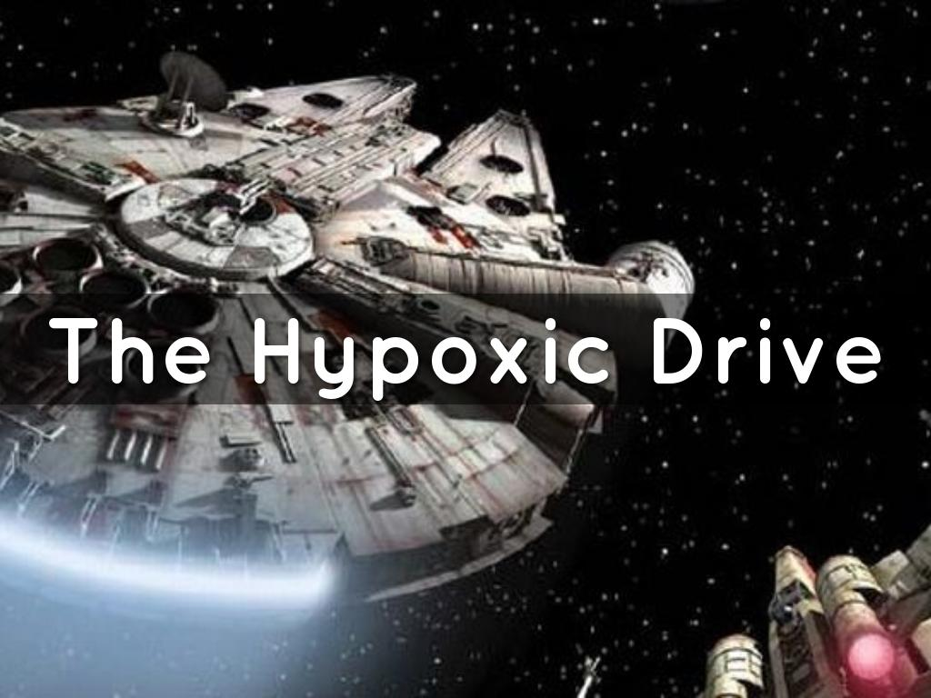 The Hypoxic Drive & Other Science Fictions In Hypercapnia