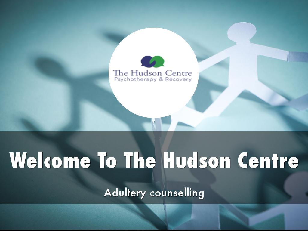 The Hudson Centre Presentations