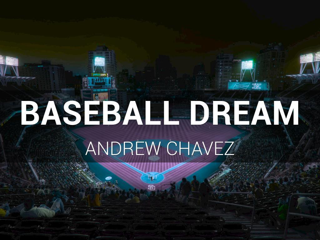 Baseball Dream