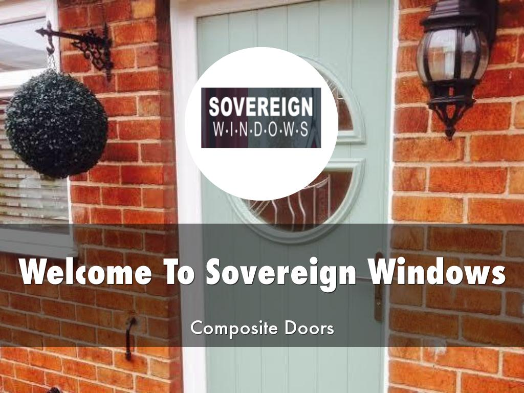 Sovereign Windows Presentations