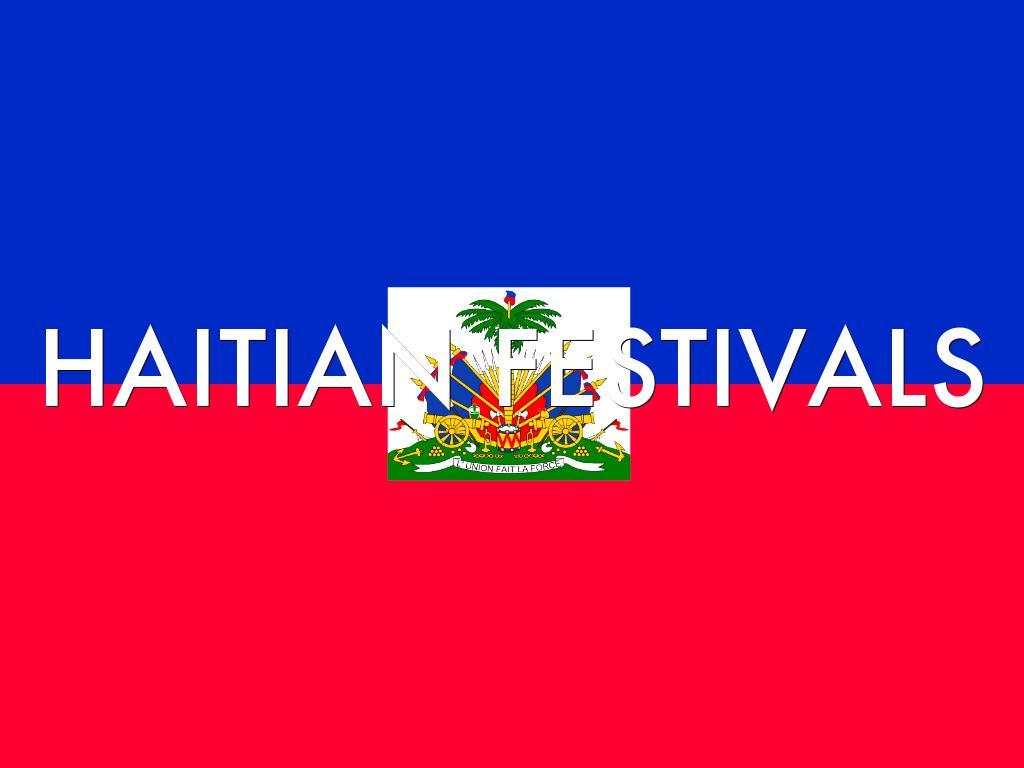 Haitian Festivals