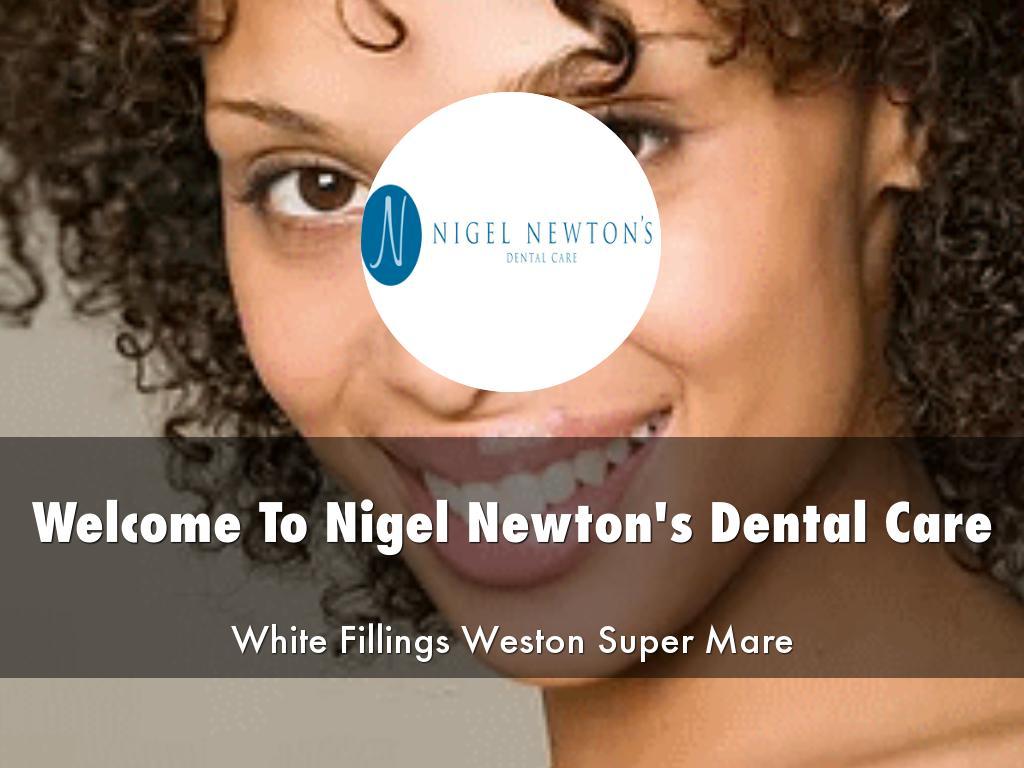 Nigel Newton's Dental Care Presentations