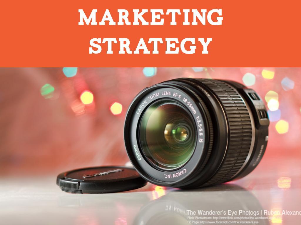 strategy lenses