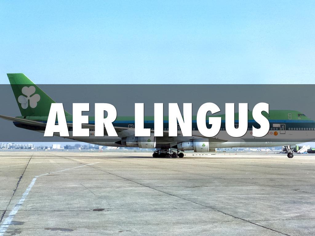 Copy of Aer lingus