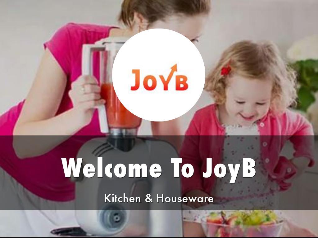 JoyB Presentations