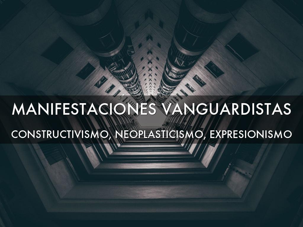 Vanguardistas