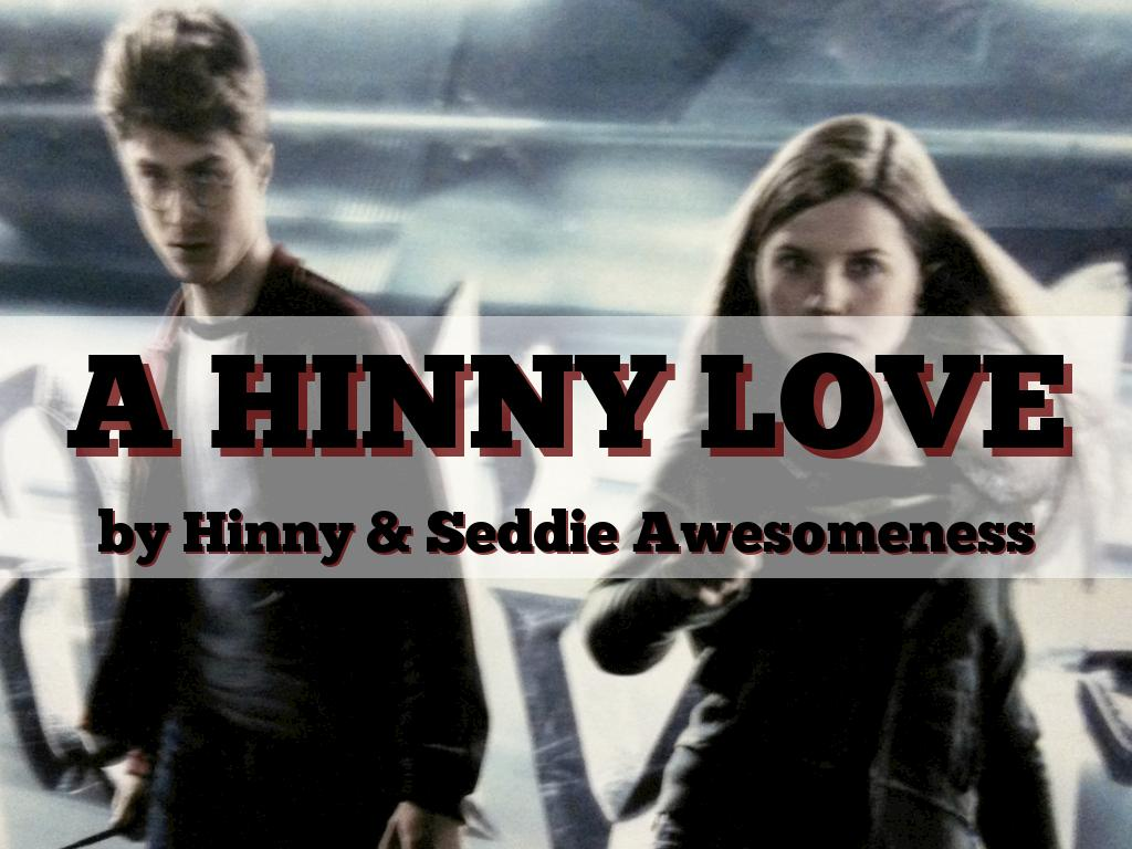 A Hinny Love Story