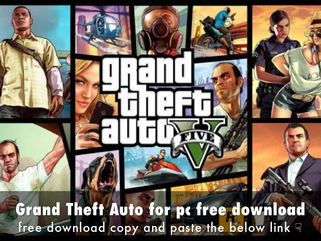 grand theft auto 1 download pc free full version