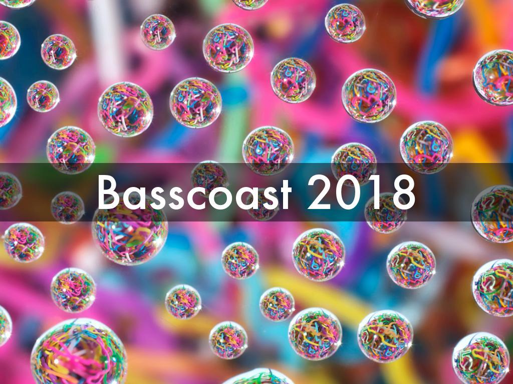 Basscoast 2018