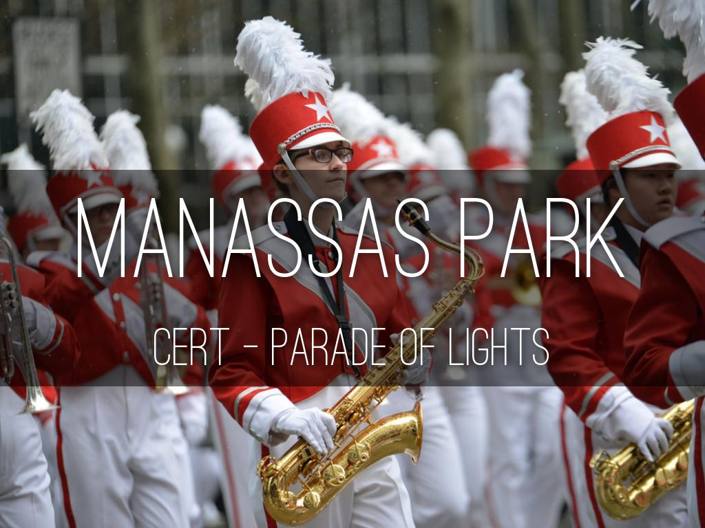 Manassas Park
