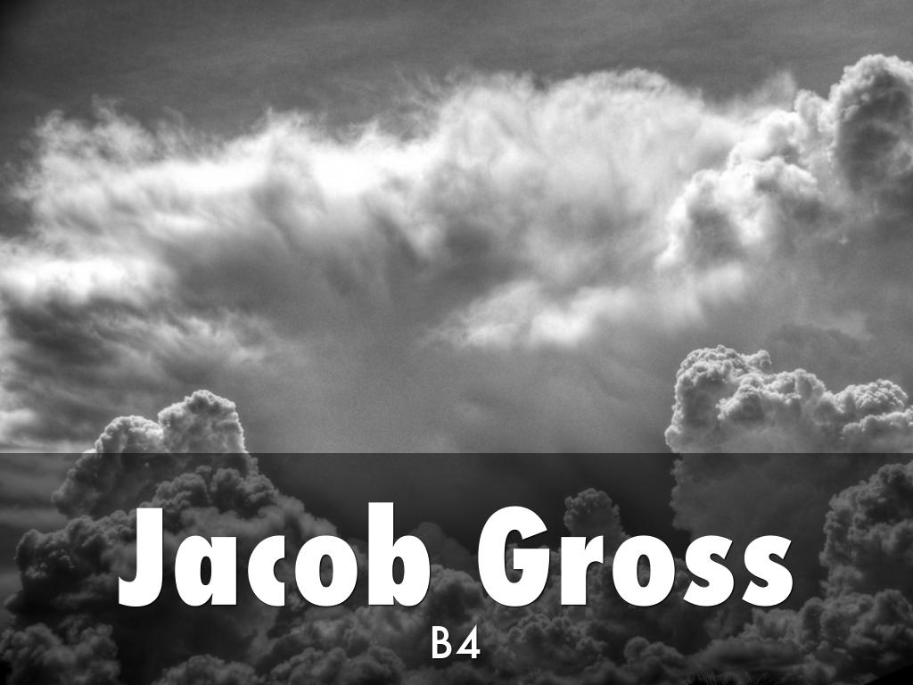 Jacob Gross