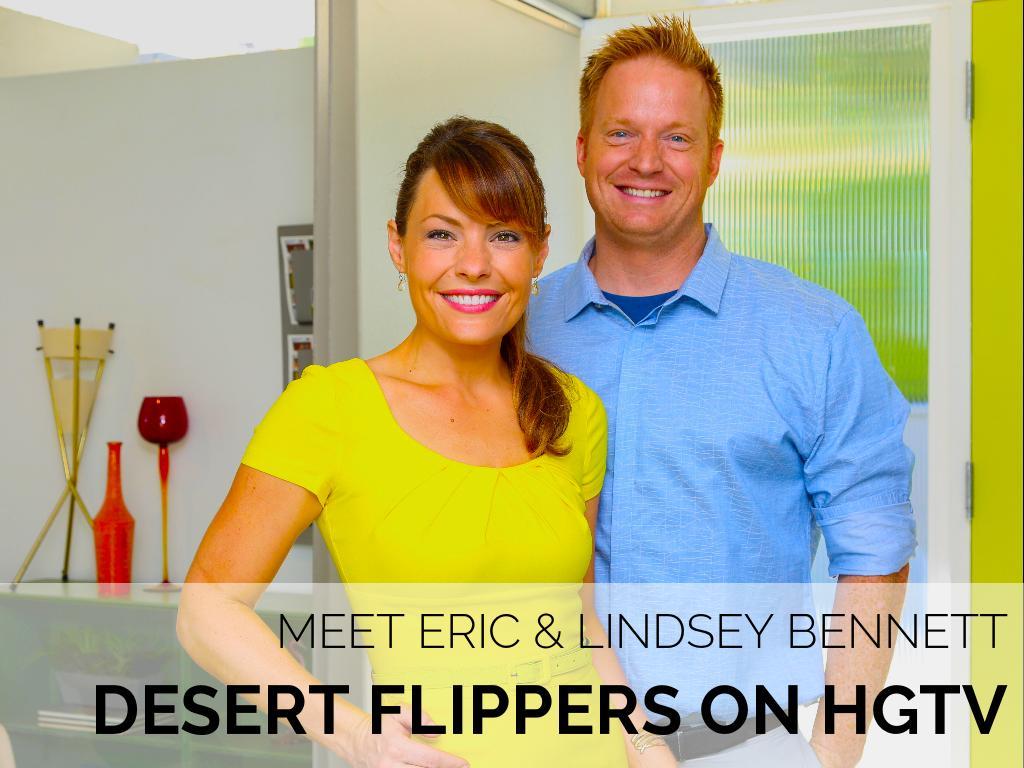 Desert Living Home Show